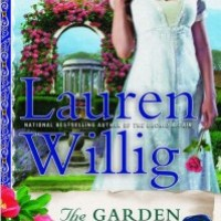 TLC Book Tour Review: The Garden Intrigue by Lauren Willig + Giveaway!!!