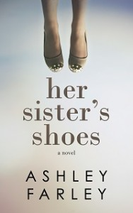 Her Sister's Shoes cover
