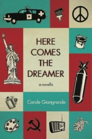 Here Comes the Dreamer cover