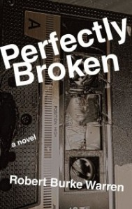 Perfectly Broken cover