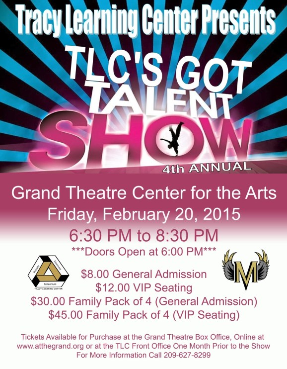 TLC talent