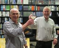 don tomasi, principal at tlcd architecture, 30th work anniversary
