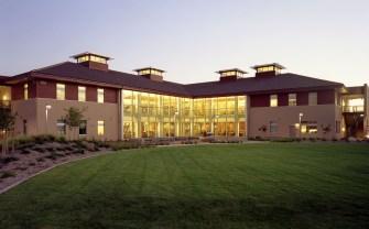santa rosa junior college, petaluma campus, herold mahoney library, alan butler