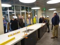 American AgCredit Headquarters, TLCD Architecture, Zinc Cladding, Santa Rosa Construction Project
