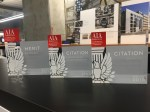AIA Redwood Empire Design Awards, Deerfield Ranch Winery, TLCD Architecture