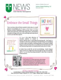 100 Hugs Press Release