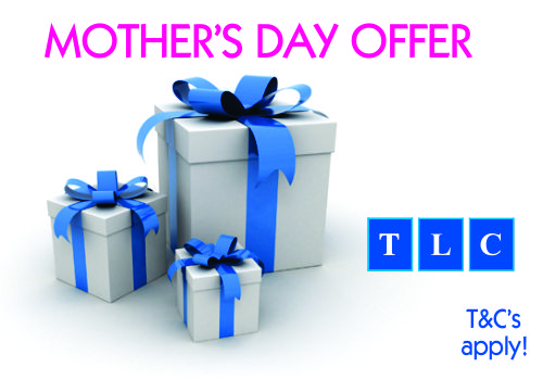 Get 10% off with Coupon Code- MOTHERSDAY