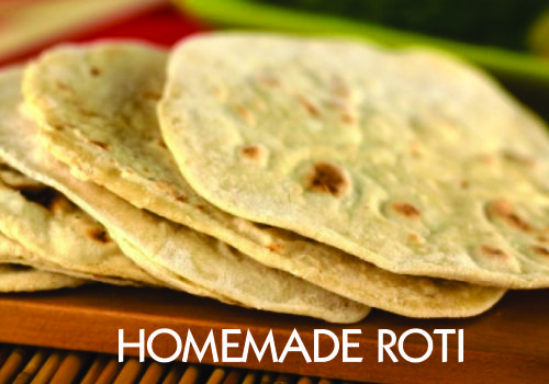 Recipe of the Week:  How to make Roti