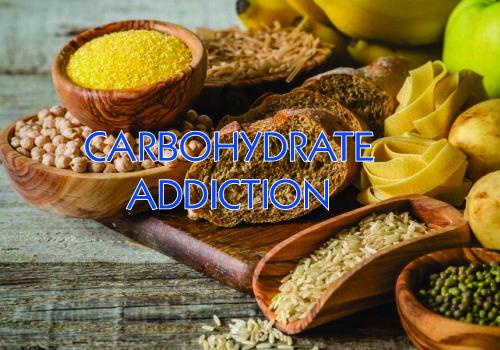 Part 2: What causes Carbohydrate Addiction?