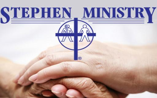 Stephen Ministry: A Ministry of Caring