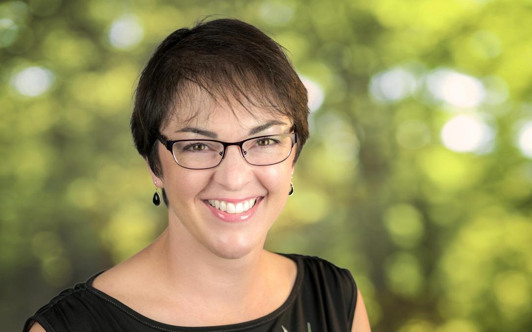 Jo Ann Emerson, Preschool Director
