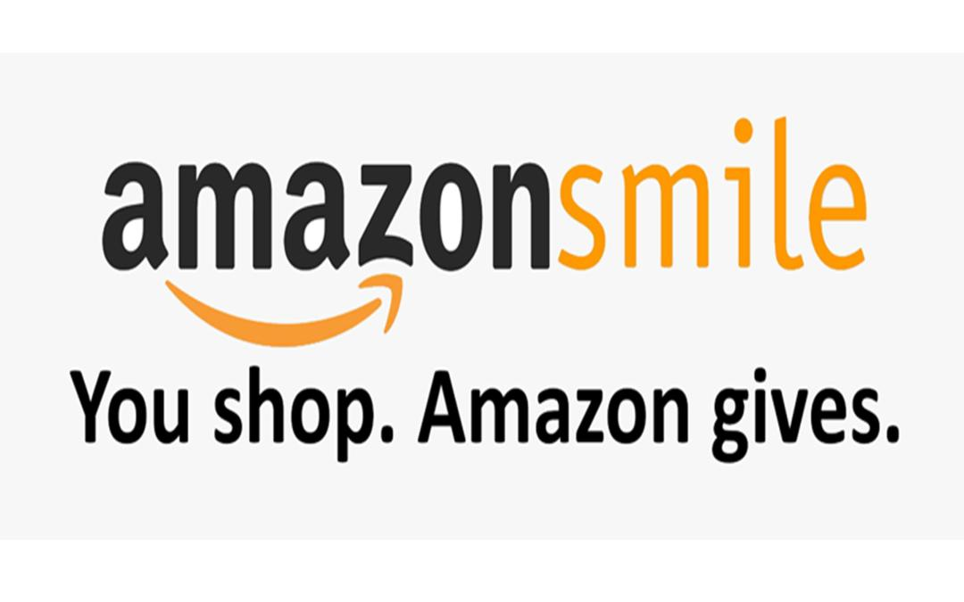 Support Trinity through Amazon Smile