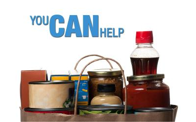 MLM Thanksgiving Food Drive – Donations Due Sunday!