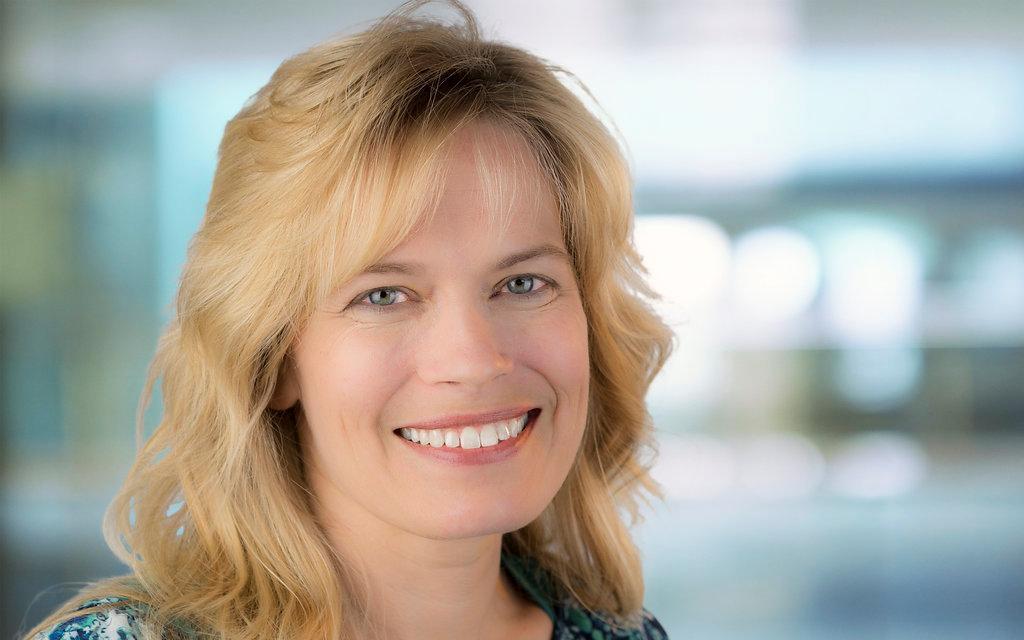 Gretchen Hollman, Office Supervisor