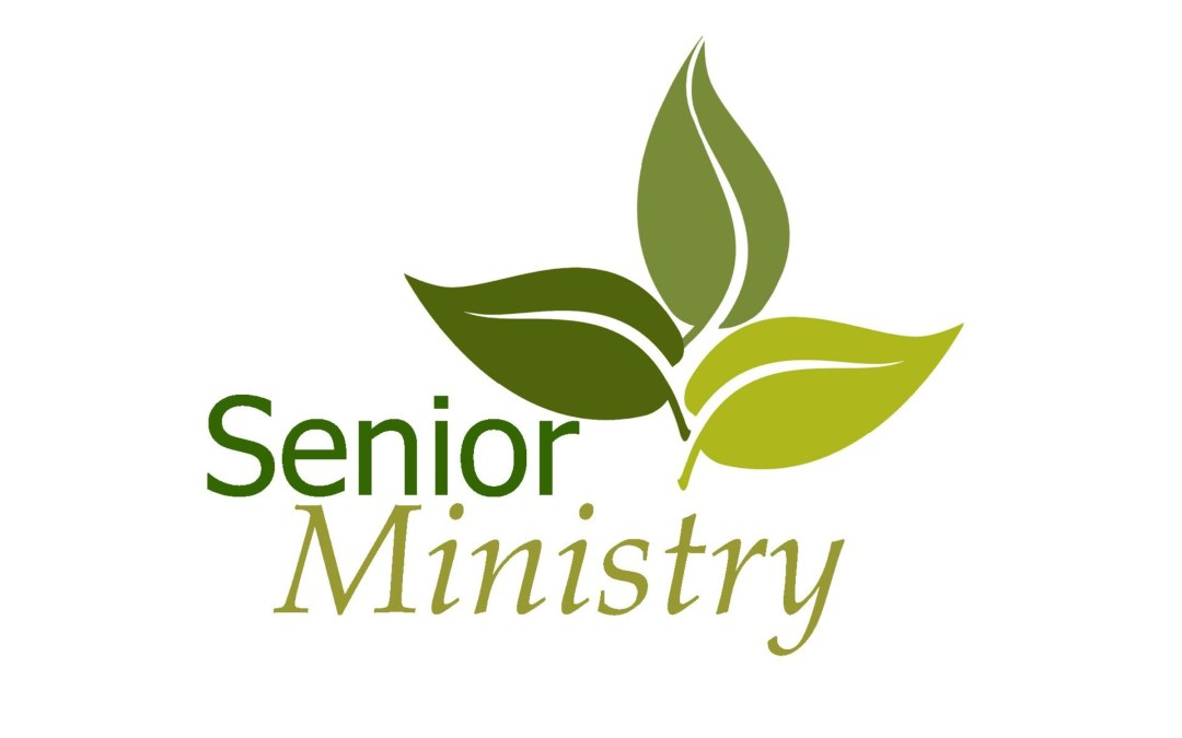 A New Season for Senior Ministry