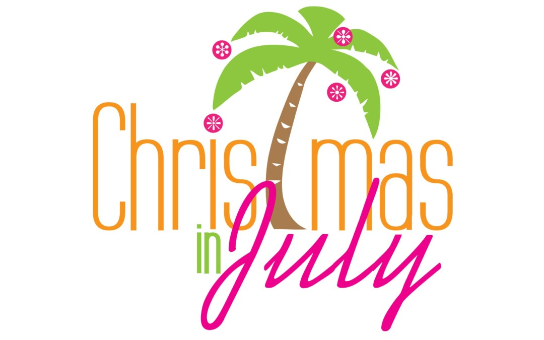 MLM Christmas in July