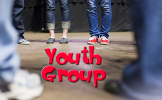 High School Youth Ministry – Fall 2016