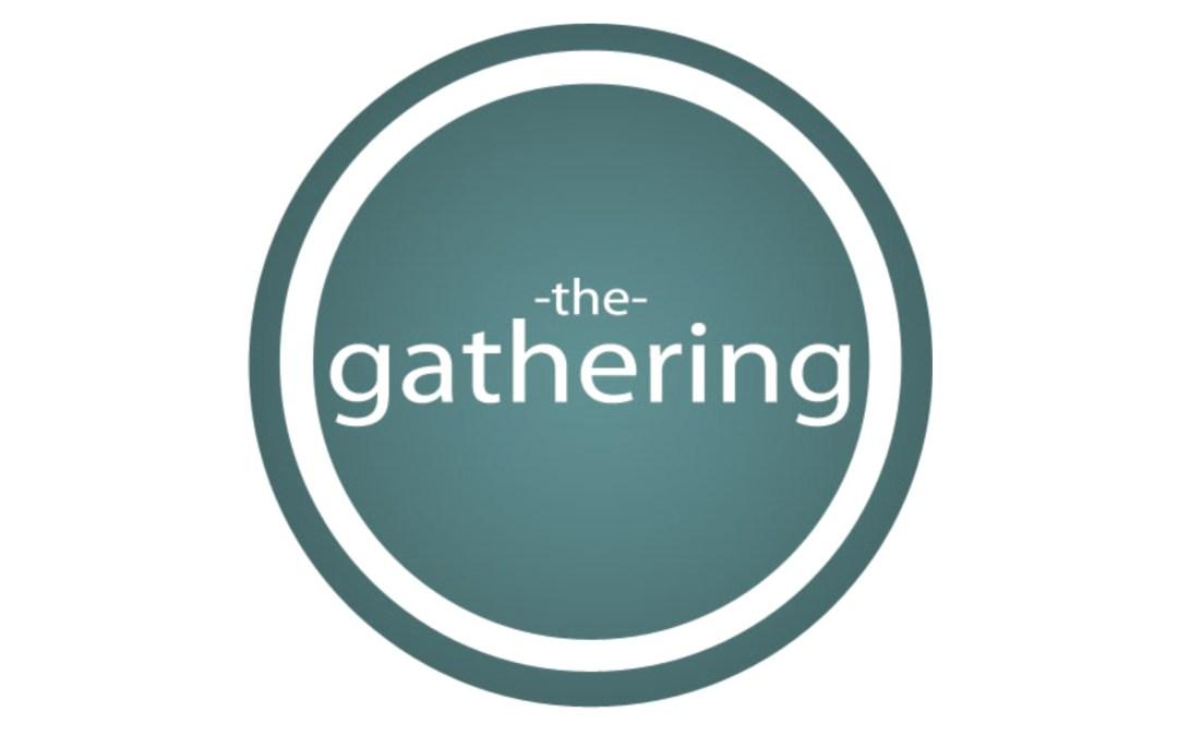 The Gathering: Evening Prayer and Dessert – Sept. 17