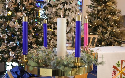 Christmas Undecorating Event – Jan. 15