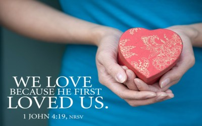 Simple Act of God's Love