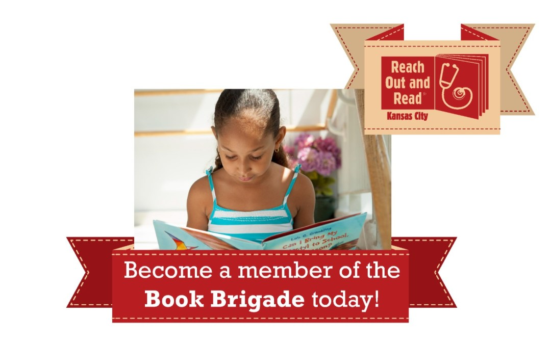 Abigail Circle Book Drive