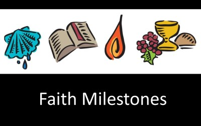 Milestone Ministry and Celebrations