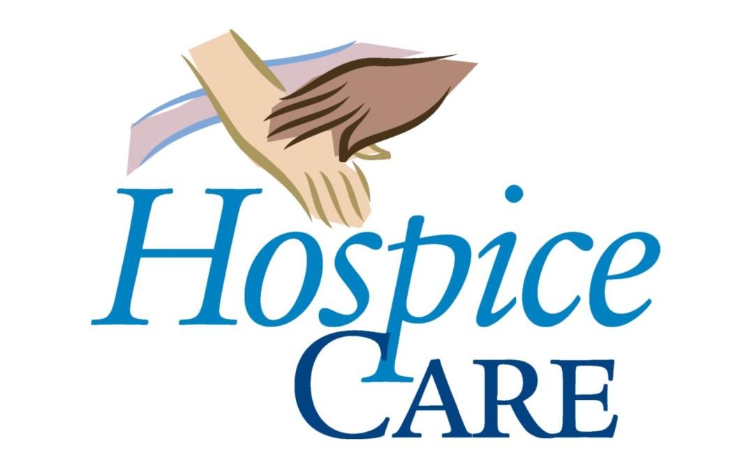 Hospice Care Presentation – March 10