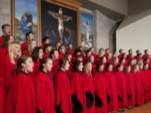 Bethany College Choir