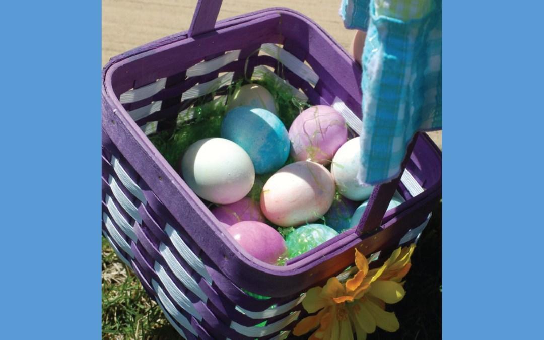 Shawnee Easter Egg Hunt – April 16