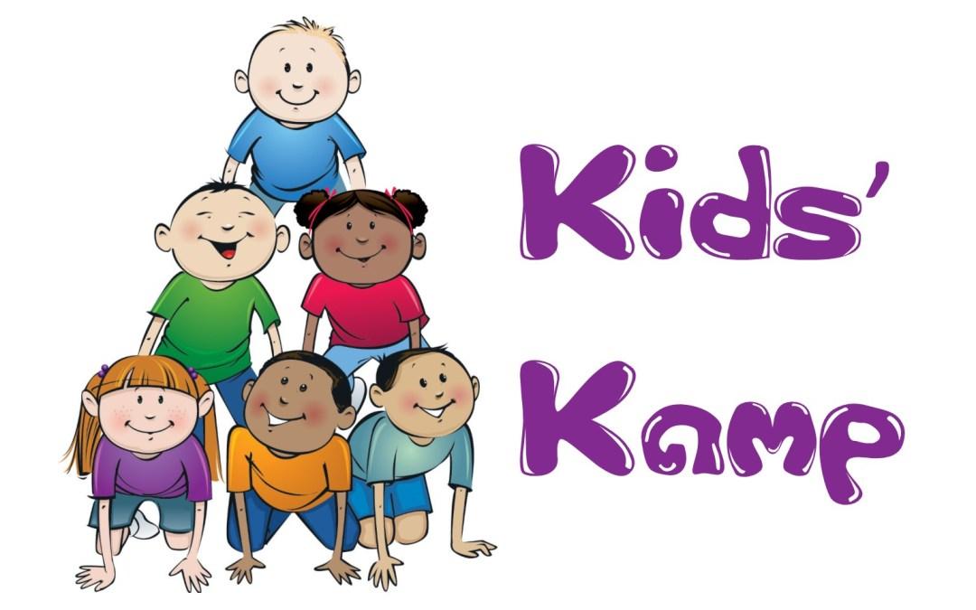 Kids' Kamp