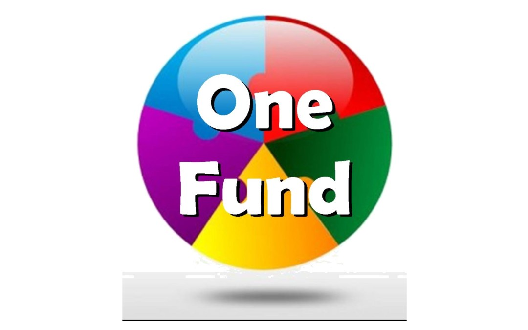 OneFund Commitment Sunday is May 15/16