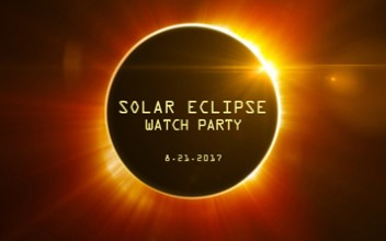 Solar Eclipse Watch Party – August 21