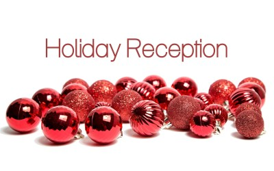 Shawnee Seniors Christmas Reception