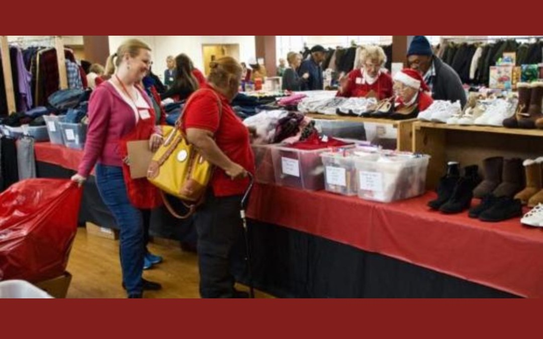 MLM Christmas Store Donations Needed