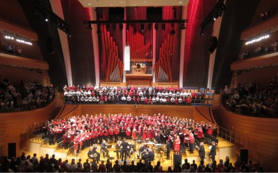 To God Be the Glory! Reformation Hymn Festival Wrap Up