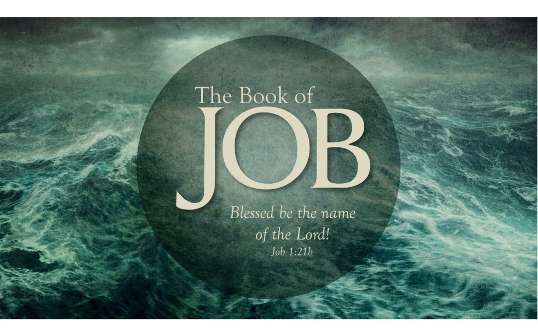 Midweek Lenten Theme: The Book of Job