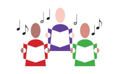University Choir Concert – March 2