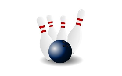 Bowling with Fellow Shipmates – April 5