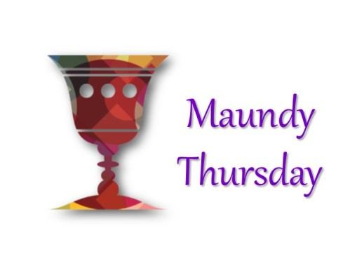 Maundy Thursday