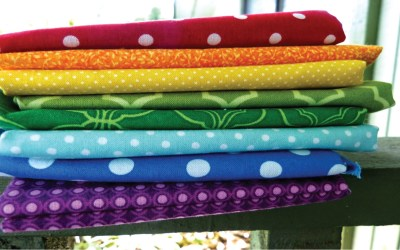 Quilters Request Supplies