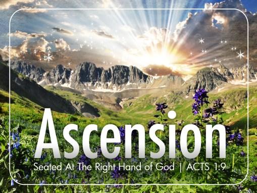 Ascension (observed)