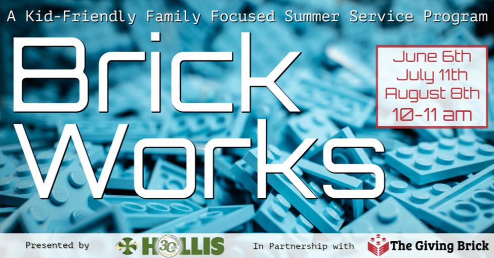 Hollis Renewal Center Brick Works