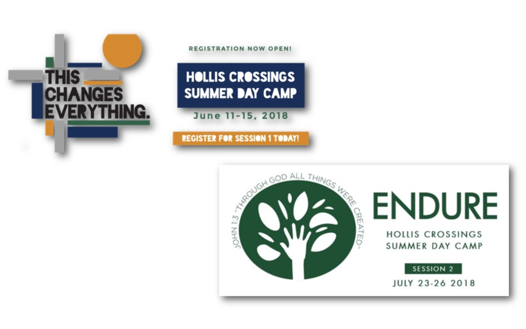 Hollis Crossings Summer Day Camps