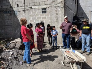 Guatemala Patricia 1