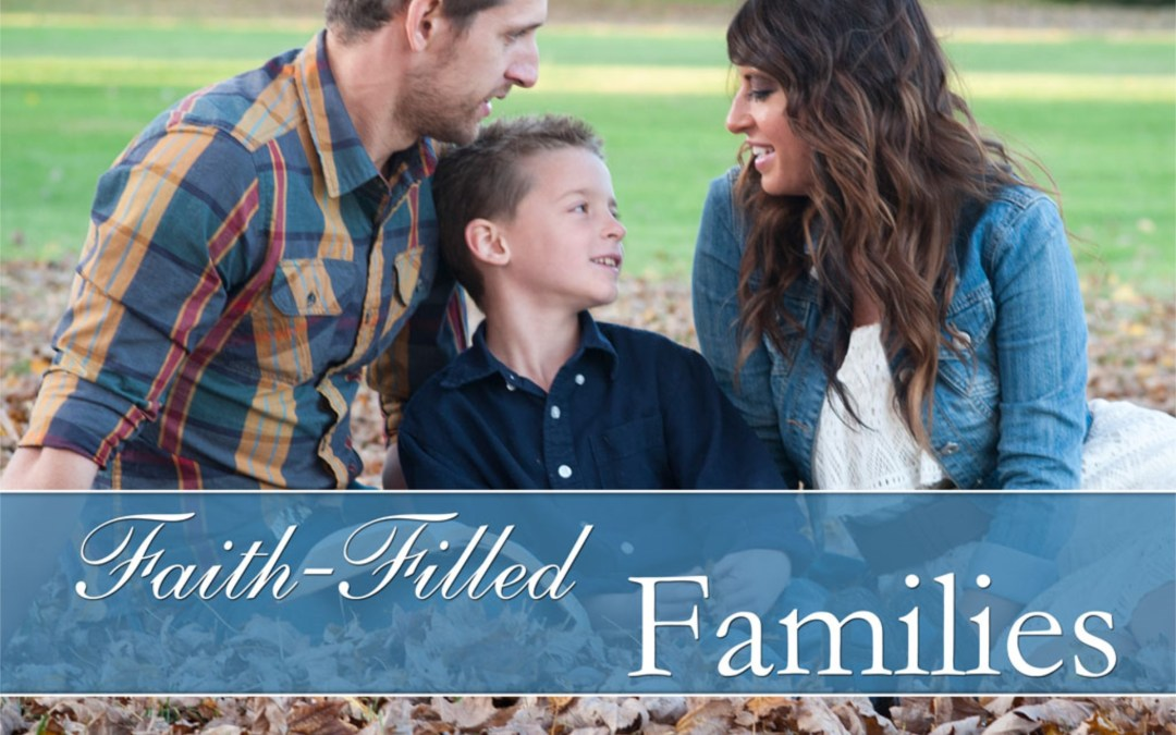 Parent Sunday School Class – Shawnee Campus