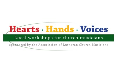 Association of Lutheran Church Musicians Workshop