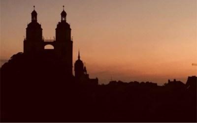 A Final Postcard from Wittenberg – August 4