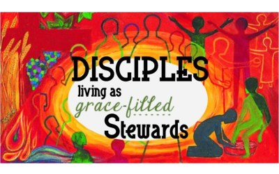 Stewardship Sermon Series through October 21