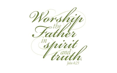 Senior Speaker Series: How We Worship