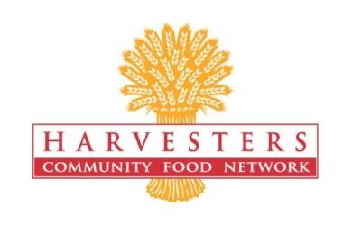 Harvesters Food Giveaway
